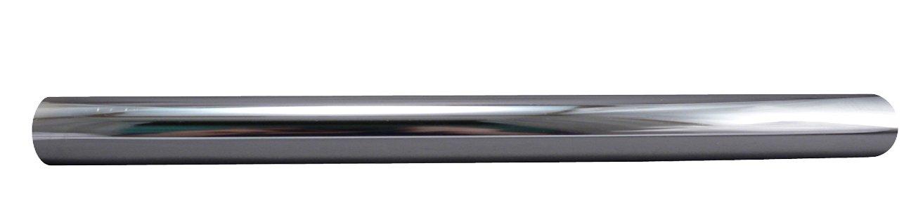 Plumb Pak PP8050AL 1''/5' Aluminum Shower Rod with Wrot Flange