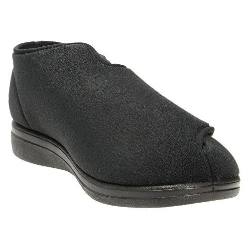 Rohde 3553 Rohde Chaussons Noir 3553 Femme 5wYYvq