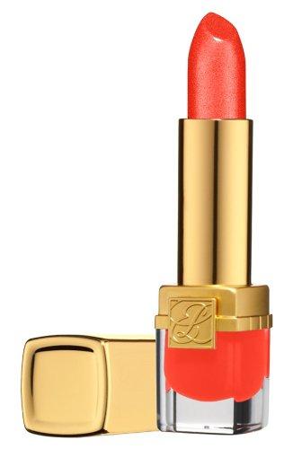 Estee Lauder Pure Color Crystal Lipstick MANDARIN POP