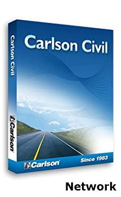Network Carlson Civil 2015 with IntelliCAD or for your AutoCAD