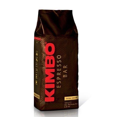KIMBO Espresso Extra Cream Beans 2.2 Lbs (Cream Espresso Beans)