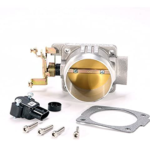 BBK 1703 75mm Throttle Body - High