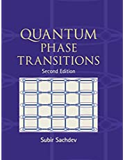 Quantum Phase Transitions