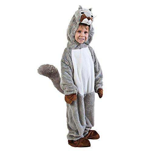 Squirrel Kids Costume (Child's Squirrel Costume (Size: Small)