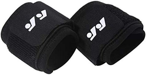 Healifty Fitness Handgelenkstütze Atmungsaktiv Bequem Weiches Armband Sport Handgelenk Unterstützung für Arthritis