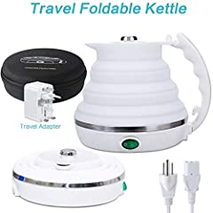 Travel Foldable Electric