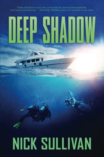 Deep Shadow (Caribbean Dive Adventures) (Volume 1)