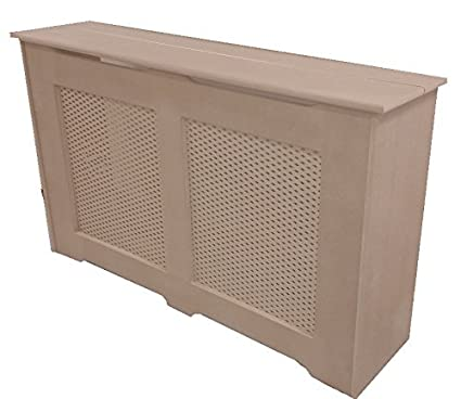 HINGED LID-small RADIATOR COVER EXTRA DEEP