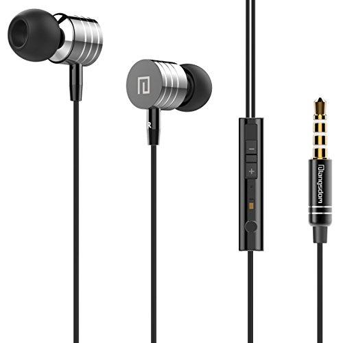 LSD Headphones In ear Earphones Wired Metal Shell Earbuds 3.