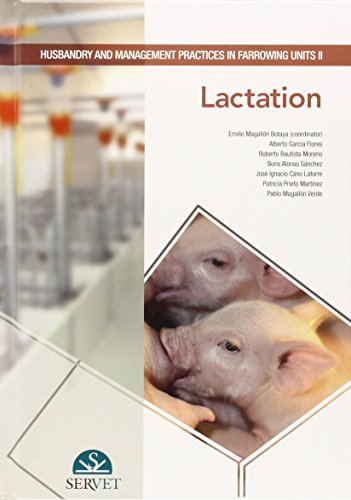 Descargar Libro Husbrandry And Management Practices In Farrowing Units Ii: Lactation Aa.vv.