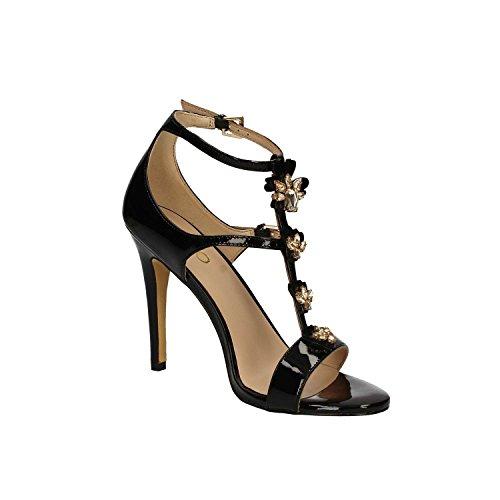 Liu Jo S17019p0283 Sandalias Mujer Negro