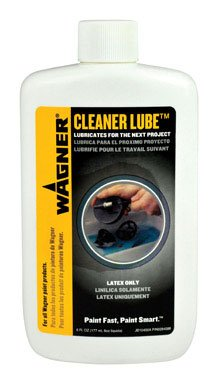 Sprayer Paint Cleaner Lube 6oz