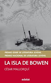 La Isla de Bowen par Mallorquí