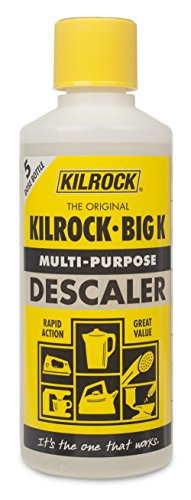 Kilrock Big K Multi-Purpose Descaler 400ml