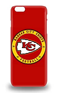 Tpu Fashionable Design NFL Kansas City Chiefs Logo Rugged 3D PC Case Cover For Iphone 6 Plus New ( Custom Picture iPhone 6, iPhone 6 PLUS, iPhone 5, iPhone 5S, iPhone 5C, iPhone 4, iPhone 4S,Galaxy S6,Galaxy S5,Galaxy S4,Galaxy S3,Note 3,iPad Mini-Mini 2,iPad Air )