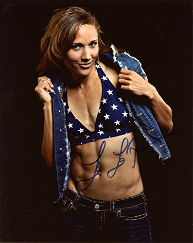 Lolo Jones OLYMPICS In Person Autographed Photo - <strong>Lolo Jones</strong>