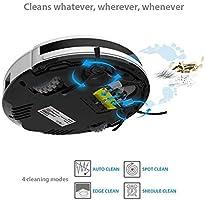 Robot Aspirador ILIFE V3S Pro Blanco: Ilife: Amazon.es: Electrónica