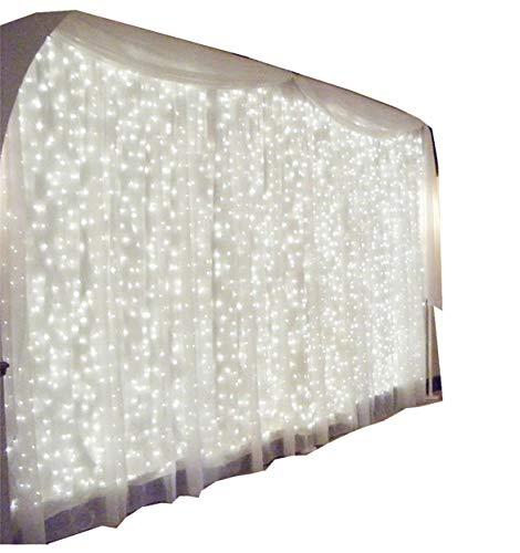 Led Lighting Wedding Reception in US - 6