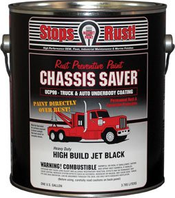 Magnet Paint Co Gloss Black Chassis Saver GL. (MPC-UCP99-01) ()
