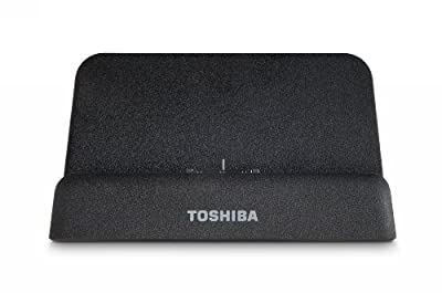 Toshiba PA3934U-1PRP Thrive Multi-Dock with HDMI for 10.1-Inch Tablet by Toshiba
