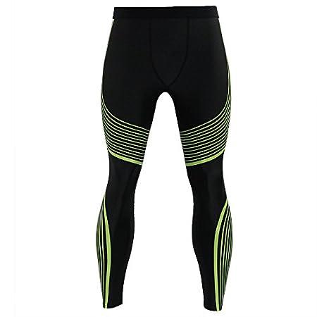 Gespout 1PCS Deportes Pantalones de Yoga Pantalones de ...