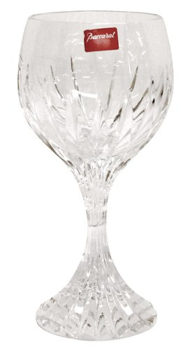 Baccarat Massena White Wine Glass 1344104