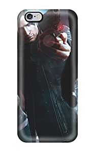 5150439K8383033 New Resident Evil Tpu Skin Case Compatible With iphone 6 4.7