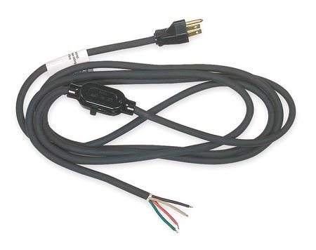 Power First 3AY38 Powersupply Cord, 10ft