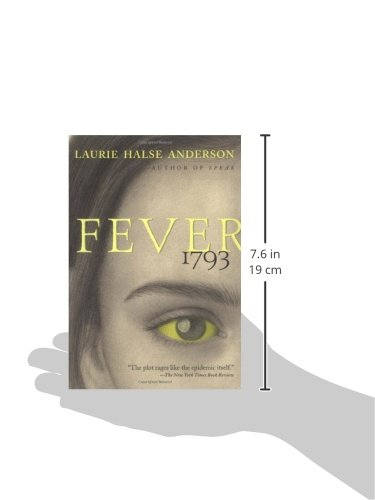 fever 1793 audiobook chapter 8