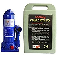 JBM 51906 Gato de Botella, 3T