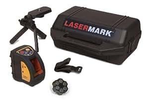 CST/berger 58-ILM-XT Indoor/Outdoor Pulsing Beam Laser Cross Line Level