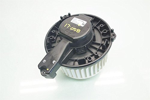 Honda Civic 01 06 heater blower motor