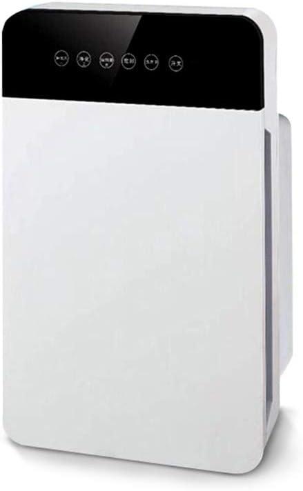 KJRJJH Purificador de aire HEPA - Potente filtro de aire con ...