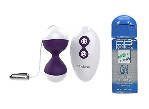 Control Waterproof Vibrating Personal Lubricant product image