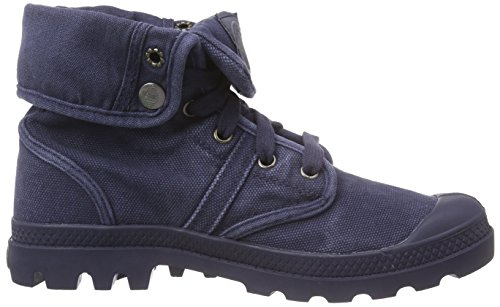 Stivaletti Pallabrouse eiffel parisian Night blau Palladium Donna Baggy Blu Tower EUxCq