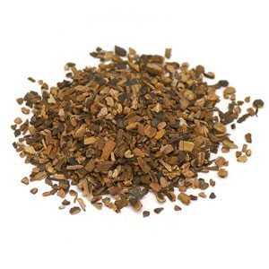 Sarsaparilla Root Cut & Sifted Mex Wildcrafted - Smilax medica, 4 Oz (Jamaican Root Sarsaparilla)