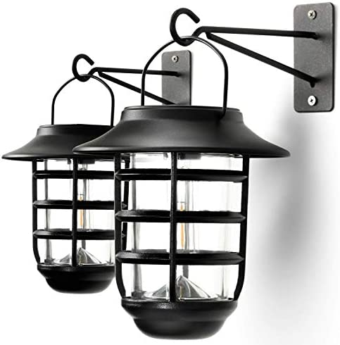 Home Zone Security Lantern Lights product image