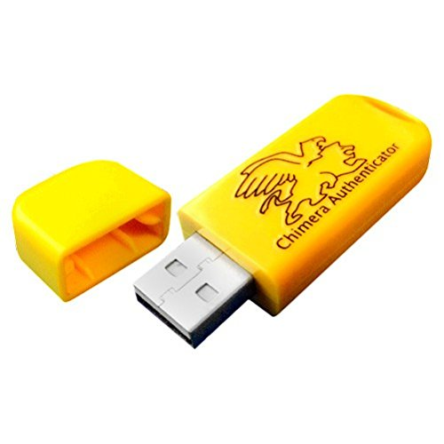 Chimera Dongle / Authenticator - allows ChimeraTool to authenticate the user without a password