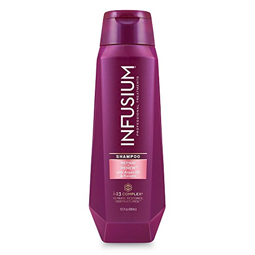 Infusium Repair & Renew Shampoo, 13.5 ()