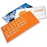 Swingline GBC Laminating Sheets, Thermal Laminating Pouches, Legal Size, 3 Mil, HeatSeal UltraClear, 100 Pack (3745011)