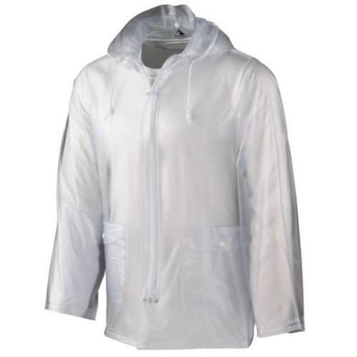 Augusta Clear Sport Rain Jacket : A-Xlarge