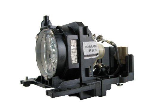 itachi CP-X206 220 Watt 2000-Hrs NSH Projector Bulb/Lamp with Housing (Nsh Projector Lamp Bulb)