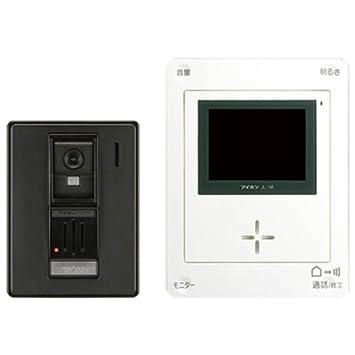 a5ecbd53b7 Amazon   アイホン 【JL-12】 テレビドアホンROCO   インターホン・チャイム
