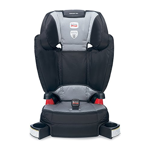 Britax Parkway SGL G1.1 Belt-Positioning Booster, Phantom