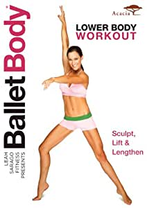 BALLET BODY: LOWER BODY WORKOUT