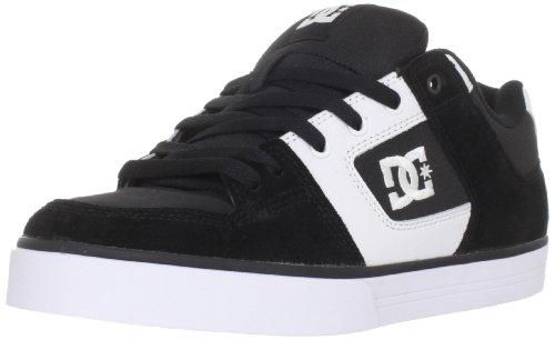 Mens Shoes Uomo D0300660Scarpe Moda Pure Dc Shoe Nero doCBxreW