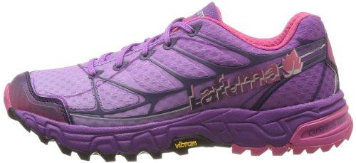 Lafuma LD SPEEDTRAIL V300, Low Shank Women's Hiking Shoes Multicoloured (Amethyst Purple 6551)