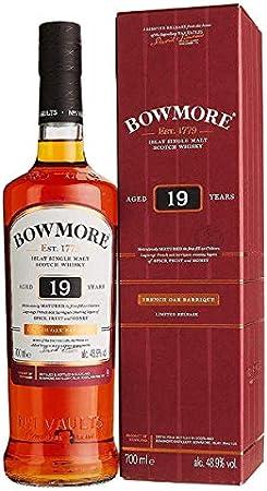 Un raro y excepcional Scotch Whisky Single Malt exclusivo para Amazon, las unidades son limitadas,Un