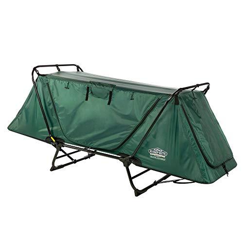 Kamp-Rite Tent Cot Original Size Tent Cot (Green)