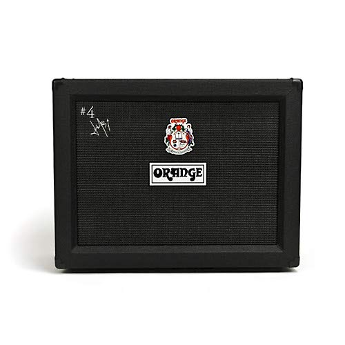 PPC Series PPC212 Jim Root 4 Signature 2x12 120W Closed-Back Guitar Speaker Cabinet